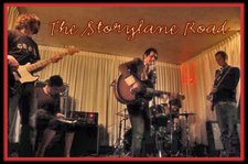 The Storylane Road