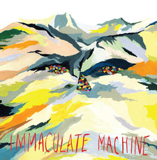 Immaculate Machine