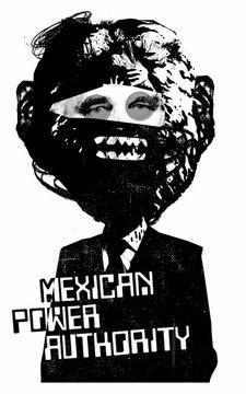 MEXICAN POWER AUTHORITY