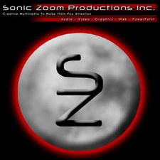 Sonic Zoom Productions Inc.