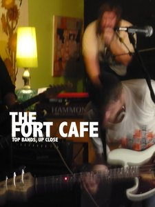 The Fort Cafe