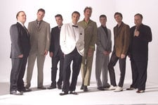 CHERRY POPPIN\' DADDIES