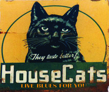 the HouseCats