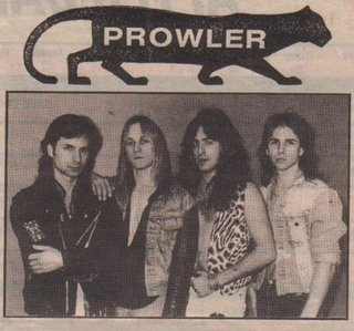 Prowler 1991