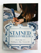Stained: Shelley Miller