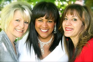 The Ladies Of Gospel