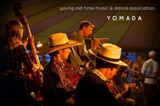 YOMADA\'s House Stringband