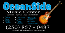 OceanSide Music Center
