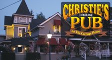 Christie\'s Carriage House Pub