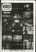 Video Guide Vol. 7 No. 1 [#31]