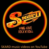 Photo by SKARD rock band ~ Check out SKARD music videos on YouTube BIKES BABES and Good Rockin SKARD original