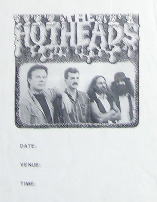The Hotheads
