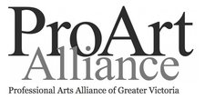 ProArt Alliance of Greater Victoria