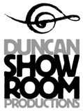 The Duncan Showroom - Downstairs