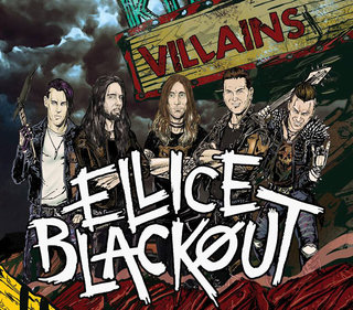 Ellice Blackout