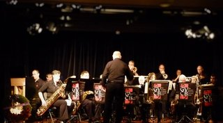 Greater Victoria Big Band