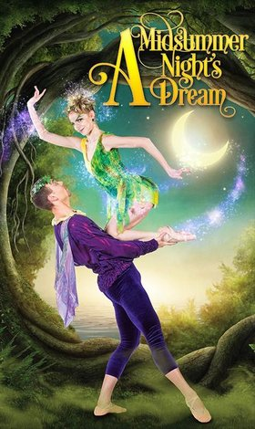 A Midsummer Night's Dream @ Cowichan Performing Arts Centre Mar 11 2017 - Aug 21st @ Cowichan Performing Arts Centre