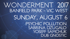 Wonderment:  Live Ambient Music in Greater Victoria Public Parks: Sabrina Dzugalo, Psychic Pollution, Paradigm Shift Ambient Collective, Yoseff Samchuk, dub gnostic @ Banfield Park, 521 Craigflower Rd, Vic West Aug 6 2017 - Nov 16th @ Banfield Park, 521 Craigflower Rd, Vic West