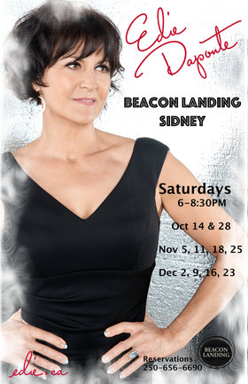Edie DaPonte, Joey Smith @ Beacon Landing Restaurant & Lounge Nov 4 2017 - Dec 9th @ Beacon Landing Restaurant & Lounge