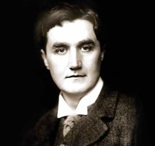 English Song Project on Ralph Vaughan Williams