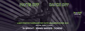 Pants Off Dance Off!: Dj Sprout, TigRess, Flavio, Jennay Badger @ Copper Owl Jan 26 2018 - Jan 16th @ Copper Owl