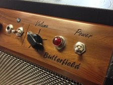 Butterfield Amplifiers
