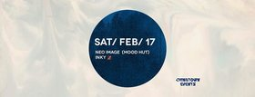 Frequency Saturdays featuring: Neo Image, Inky @ Copper Owl Feb 17 2018 - Feb 22nd @ Copper Owl