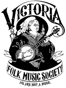 Victoria Folk Music Society