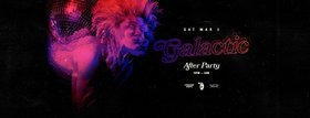 Frequency Saturday: Galactic After Party:  dj ShmeeJay, Andrew Allsgood  @ Copper Owl Mar 3 2018 - Dec 13th @ Copper Owl