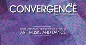 Convergence: a night of art music and dance @ Fort Tectoria Mar 10 2018 - Dec 11th @ Fort Tectoria