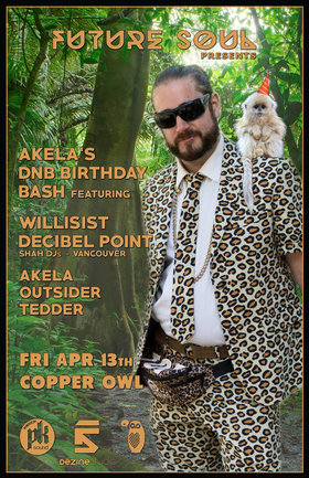 Future Soul presents Akela