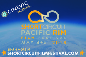 Short Circuit: Pacific Rim Film Festival @ Vic Theatre May 4 2018 - Dec 19th @ Vic Theatre
