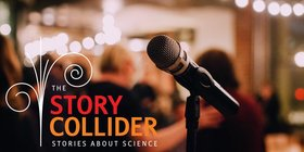 The Story Collider - Victoria, BC - ASLO