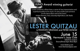 Lester Quitzau @ Hermann