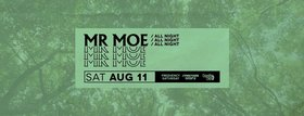 Frequency Saturday w/: Mr. Moe @ Copper Owl Aug 11 2018 - Jan 18th @ Copper Owl