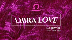 Frequency Saturdays presents Libra Love w/: 528  (Inkster & Hristo) @ Copper Owl Sep 29 2018 - Jan 18th @ Copper Owl