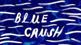 Blue Crush: Kerri Flannigan @ the fifty fifty arts collective Aug 13 2018 - Feb 22nd @ the fifty fifty arts collective