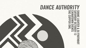 Frequency Saturday:: Dance Authority, Shane Lighter, DJ Frothbot @ Copper Owl Oct 13 2018 - Jan 18th @ Copper Owl