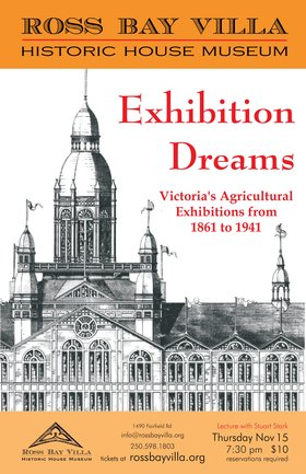 Exhibition Dreams; Victoria