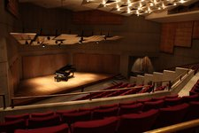 Phillip T. Young Recital Hall (Uvic)