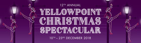Yellowpoint Christmas Spectacular @ McPherson Playhouse Dec 15 2018 - Dec 16th @ McPherson Playhouse