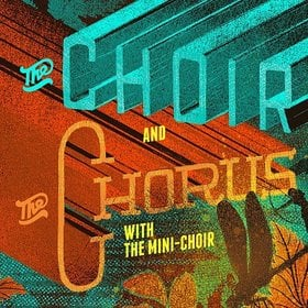 The Chorus & The Choir in Concert @ Alix Goolden Performance Hall Jan 19 2019 - Mar 23rd @ Alix Goolden Performance Hall