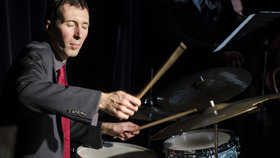 Wednesday Night Straight Ahead Jazz- featuring Kelby MacNayr and Friends @ Hermann