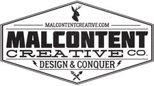Malcontent Creative Graphic Design Services