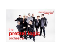 The Pretzel Logic Orchestra – playing the music of Steely Dan @ Hermann