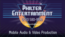 Philter Entertainment