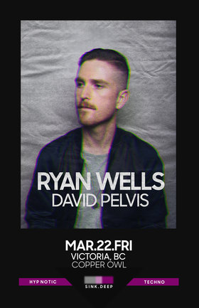Sink Deep w/: Ryan Wells, David pelvis @ Copper Owl Mar 22 2019 - Jul 23rd @ Copper Owl