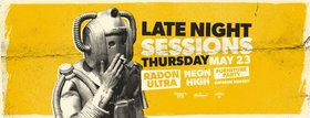Late Night Sessions: Furniture Party, Neon High, Supreme Remedy, Radon Ultra @ Darcy's Pub Westshore May 23 2019 - Oct 18th @ Darcy's Pub Westshore
