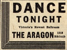 The Aragon Ballroom