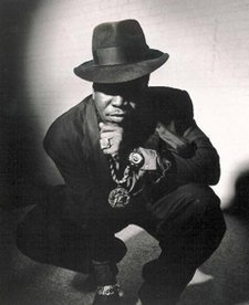 Barrington Levy & Detour Posse
